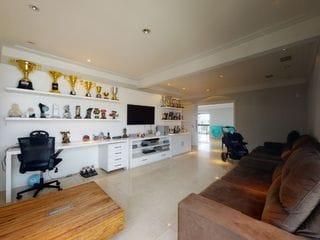 Foto do Apartamento-Apartamento à venda, 3 quartos, 3 suítes, 3 vagas, Jardim Vila Mariana - São Paulo/SP