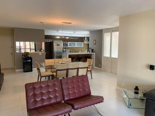 Foto do Apartamento-Apartamento com 2 Suítes, 108 m² -Venda/Locação - Campo Belo - São Paulo/SP