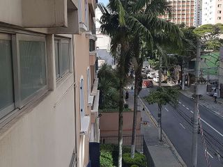 Foto do Apartamento-Apartamento no Itaim Bibi, 3 quartos, 1 Suite, 1Vaga, 135M.