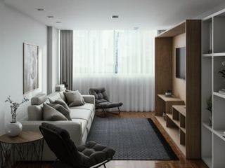 Foto do Apartamento-Apartamento com 2 dormitórios à venda, 130 m² - Itaim Bibi - São Paulo/SP