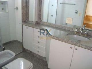Foto do Apartamento-Apartamento à venda 4 Quartos, 4 Suites, 4 Vagas, 500M², Perdizes, São Paulo - SP