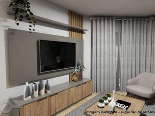 Foto do Apartamento-Apartamento com 3 dormitórios à venda, 114 m²  - Jardim Vila Mariana - São Paulo/SP