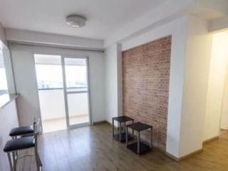 Foto do Apartamento-Apartamento à venda em Perdizes, 2 dormitórios sendo 1 suíte, 2 vagas