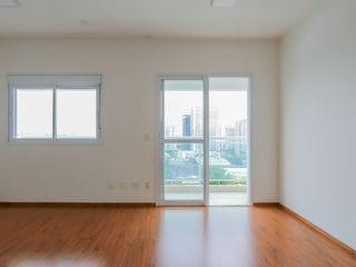 Foto do Apartamento-Apartamento à venda, 1 quarto, 1 vaga, Várzea da Barra Funda - São Paulo/SP