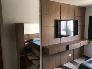 Foto do Apartamento-Apartamento Vila Andrade, 4 quartos sendo 1 suite, 4 vagas, 210m.