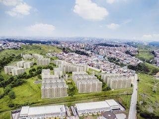 Foto do Apartamento-Apartamento à venda, 2 quartos, Jardim da Laranjeira (Zona Leste) - São Paulo/SP