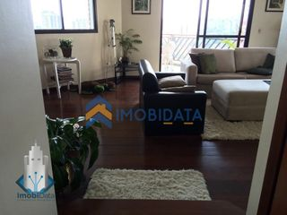 Foto do Apartamento-Apartamento Residencial à venda, Campo Belo, São Paulo - .