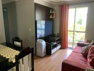 Foto do Apartamento-Apartamento no Horto do Ypê, 2 quartos, 1 vaga, 49m.