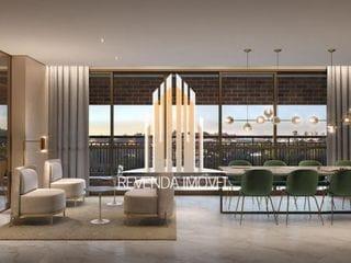Foto do Apartamento-Lumiere Studio Residencial