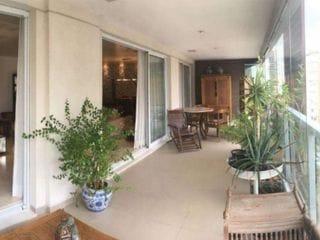Foto do Apartamento-Apartamento Granja Julieta, 4 quartos sendo 4 suites, 4 vagas, 241m.