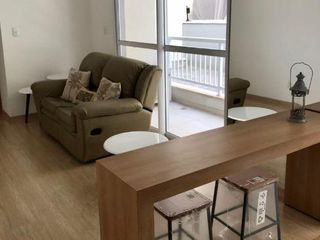 Foto do Apartamento-Apartamento para alugar, 50 m² por R$ 2.500,00/mês - Vila Pompeia - São Paulo/SP