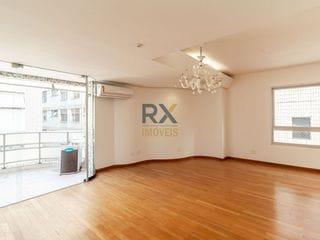 Foto do Apartamento-Duplex de 3 quartos, 160m² à venda em Higienópolis!!!