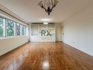 Foto do Apartamento-Apartamento à venda 4 Quartos, 1 Suite, 2 Vagas, 185M², Higienópolis, São Paulo - SP