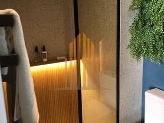 Foto do Apartamento-Apartamento à venda, Vila Buarque, São Paulo, SP, Lindo Studio, em um local de fácil acesso  e grande comodidade, Studio com um quarto e uma vaga de garagem