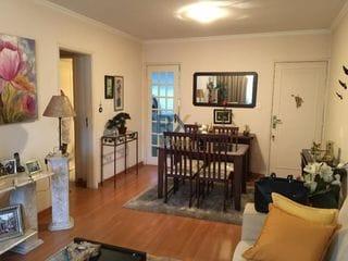 Foto do Apartamento-Apartamento ensolarado e gostoso em perdizes.