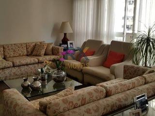 Foto do Apartamento-Apartamento próximo ao Shopping Higienópolis!!