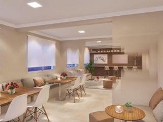 Foto do Apartamento-Apartamento com 2 dormitórios à venda, 32 m² por R$ 175.300,00 - Vila Andrade (Zona Sul) - São Paulo/SP