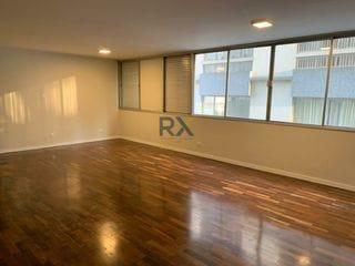 Foto do Apartamento-Apartamento à venda 3 Quartos, 1 Suite, 2 Vagas, 119M², Higienópolis, São Paulo - SP