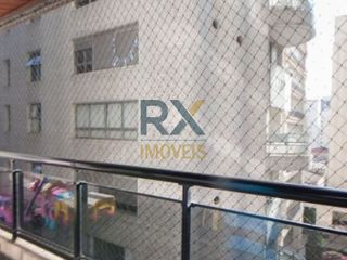 Foto do Apartamento-Apartamento à venda 3 Quartos, 1 Suite, 2 Vagas, 122M², Santa Cecília, São Paulo - SP