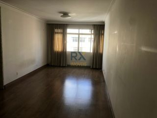 Foto do Apartamento-Apartamento à venda 3 Quartos, 1 Suite, 1 Vaga, 130M², Santa Cecília, São Paulo - SP