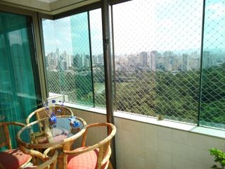 Foto do Apartamento-Apartamento residencial à venda, Aclimação, São Paulo.