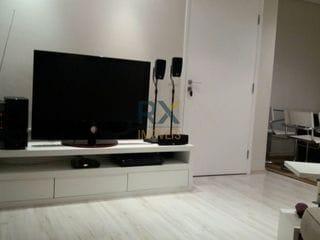 Foto do Apartamento-Perdizes Apto Decorado e Mobiliado para venda ou locação!!!
