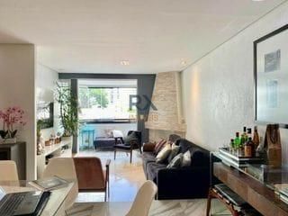 Foto do Apartamento-Apartamento à venda 4 Quartos, 1 Suite, 2 Vagas, 148M², Perdizes, São Paulo - SP