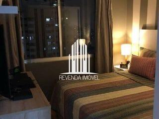 Foto do Apartamento-Apartamento 2 Dormitórios na Consolação
