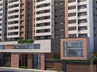 Foto do Apartamento-Apartamento à venda, 40 m² por R$ 335.368,96 - Brás - São Paulo/SP