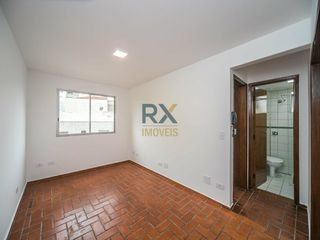 Foto do Apartamento-Apartamento à venda 1 Quarto, 1 Vaga, 38M², Perdizes, São Paulo - SP