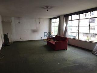 Foto do Apartamento-OPORTUNIDADE - APARTAMENTO ESPAÇOSO PARA REFORMA!!!