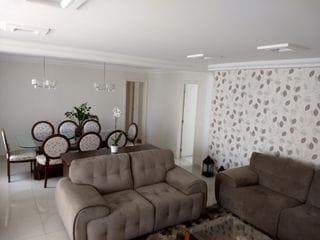 Foto do Apartamento-Apartamento no Morumbi, 3 quartos sendo 3 suites, 3 vagas, 135m.