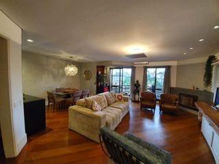 Foto do Apartamento-Apartamento Morumbi, 3 quartos sendo 3 suites, 3 vagas, 146m.