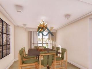 Foto do Apartamento-Apartamento à venda em Perdizes, com 3 quartos, 152 m²