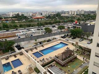 Foto do Apartamento-Apartamento à venda, 55 m² por R$ 445.000,00 - Alto do Pari - São Paulo/SP