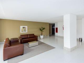Foto do Apartamento-Edifício Vintage - Cobertura duplex semi-mobiliada  com 3 vagas à venda, Alto da Glória, Curitiba, PR