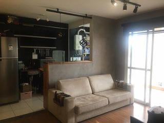 Foto do Apartamento-Apartamento Jardim Prudencia, 2 quartos, 1 vaga, 54m.