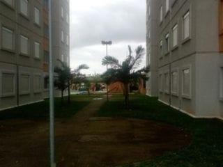 Foto do Apartamento-Apartamento para locação, São Sebastião, Esteio, RS