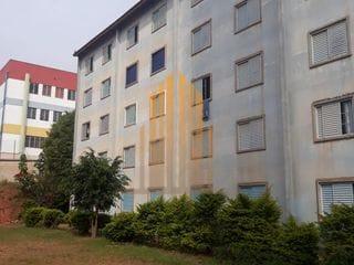 Foto do Apartamento-Apartamento à venda , com dois dormitórios , uma sala , uma cozinha , uma vaga de garagem ,  Jardim Marilu , São Paulo , SP