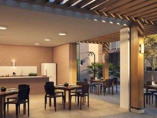 Foto do Apartamento-Apartamento à venda, 55 m² por R$ 298.950,00 - Guarulhos - Guarulhos/SP