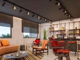 Foto do Apartamento-Apartamento à venda, 81 m² por R$ 1.187.170,80 - Brooklin - São Paulo/SP