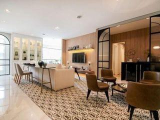 Foto do Apartamento-Apartamento com 3 dormitórios à venda, 118 m² por R$ 1.306.296,00 - Lapa - São Paulo/SP