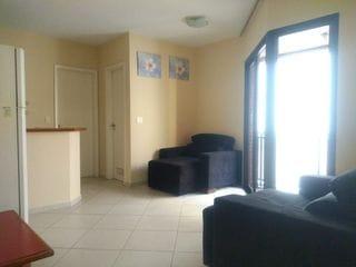 Foto do Apartamento-Apartamento em Moema, 1 quarto, 1 vaga, 42m.