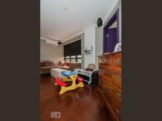 Foto do Apartamento-Apartamento Panamby, 3 quartos sendo 3 suites, 4 vagas, 200m.
