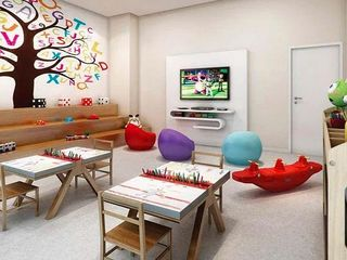 Foto do Apartamento-Apartamento à venda, 56 m² por R$ 400.860,00 - Jardim Flor da Montanha - Guarulhos/SP