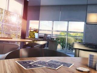 Foto do Apartamento-Apartamento com 4 dormitórios à venda, 180 m² por R$ 2.762.624,46 - Perdizes - São Paulo/SP