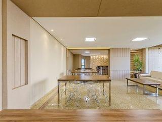 Foto do Apartamento-Rio Danúbio - Apartamento à venda e locação - 4 quartos  e 3 vagas paralelas, Batel, Curitiba, PR