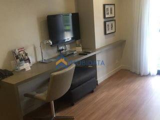 Foto do Apartamento-Apartamento Residencial à venda, Moema Pássaros, São Paulo - .