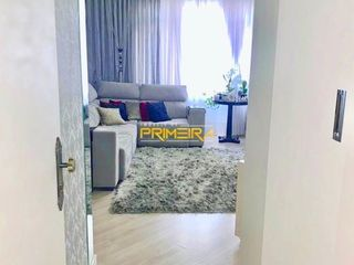 Foto do Apartamento-Apartamento no centro de Curitiba semi-mobiliado, 125m²  privativos e 3 quartos -  Centro, Curitiba, PR