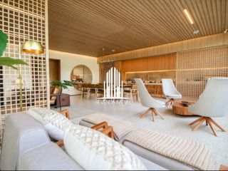 Foto do Apartamento-Apartameno de 73m² com 2 Dorms(1 Suíte) e 1 Vaga